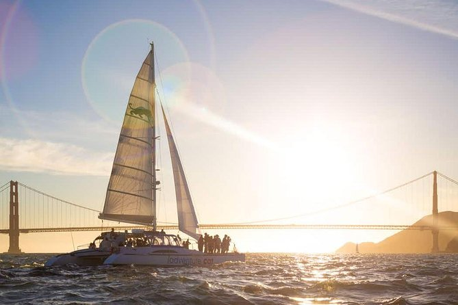 Private Napa Sonoma Wine Tour & Sunset Bay Cruise from San Francisco