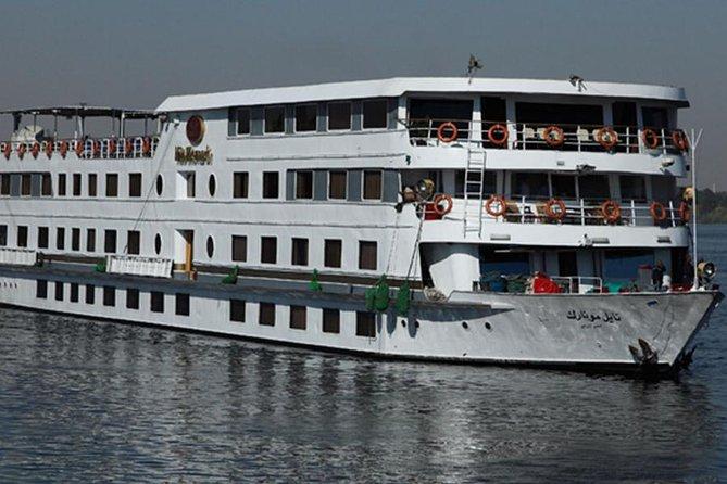 7 Nights Nile Cruise From Hurghada