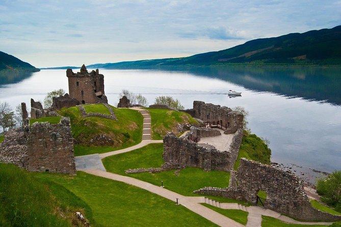 Excursión de un día a Inverness, Loch Ness, Culloden y Clava Cairns desde Inverness