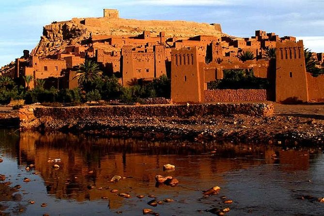 1 Day In Ouarzazate From Marrakech Private