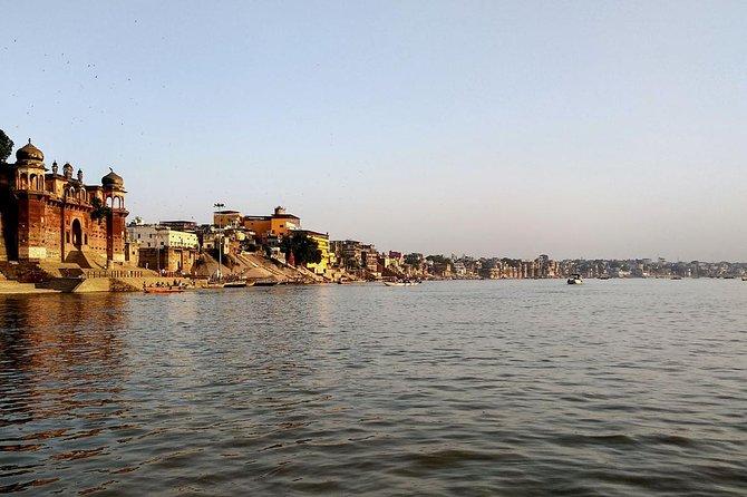 Varanasi - two day trip