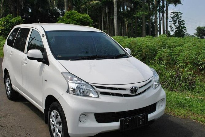 Hotel to Hotel:Bali Private Transfer (Daytime)