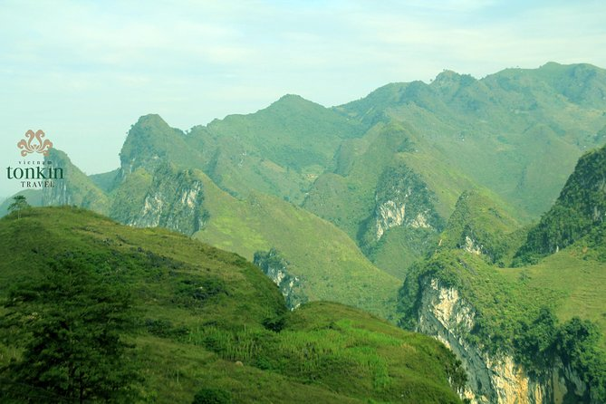 Ha Giang 3 days/ 2 nights adventure: Amazing adventure & mountain pictureques