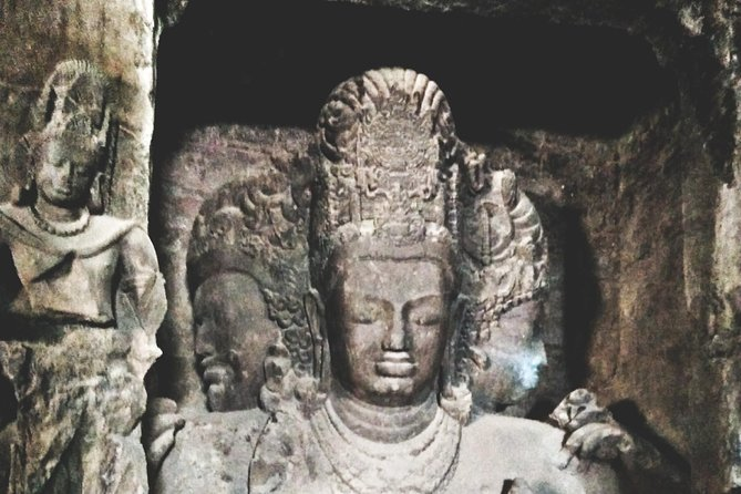 Elephanta Tours With Mumbai Sightseeing Including Meal