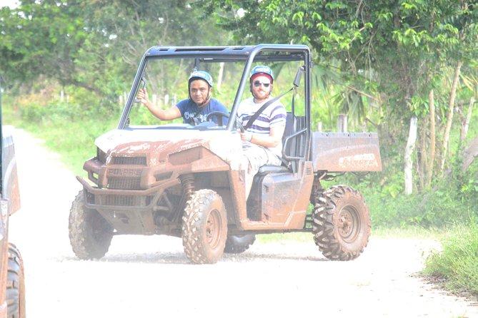 Wild Eco-Adventure at Solferino's Reserve