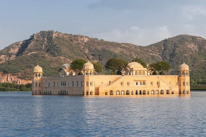 Private Jaipur Same Day Trip from Delhi by Car