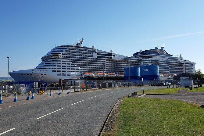 Way Up North Invergordon Cruise Ship Shore Excursion