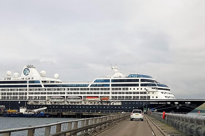 Select South Private Tour from Invergordon Cruise Port