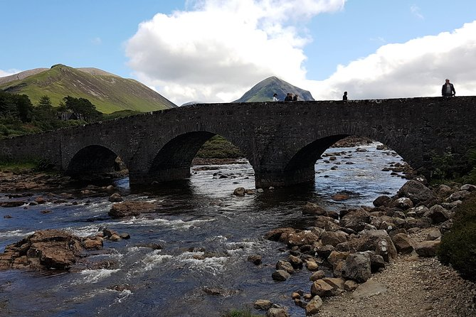 Skye in brief, shorter luxury tour to Isle of Skye