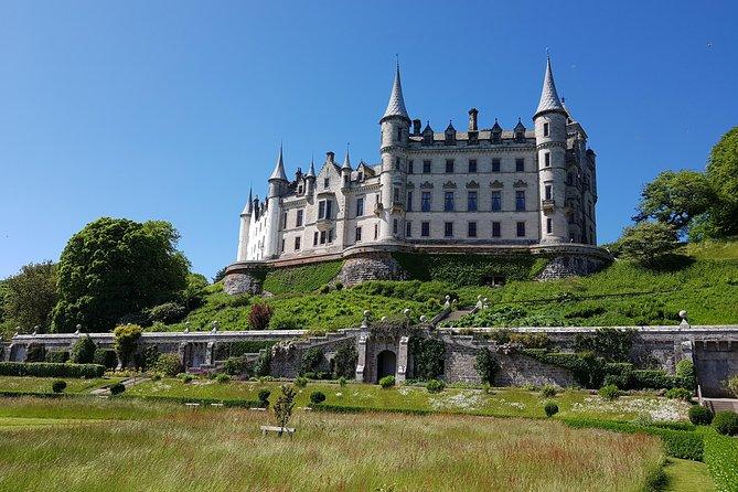 Splendido tour di Ross e Sutherland tra castelli, natura, paesaggi fantastici