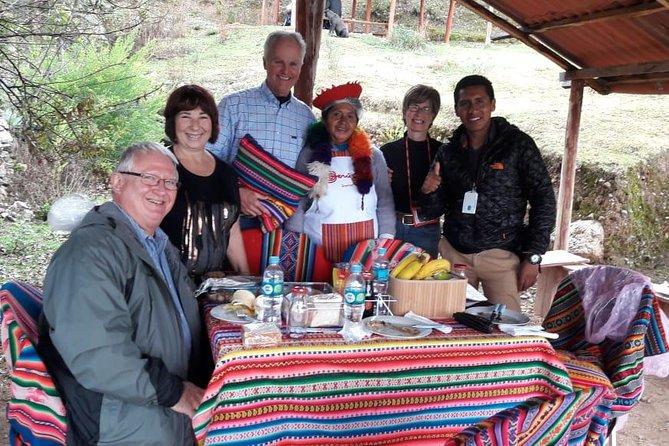 Cusco Private City Tour & Picnic