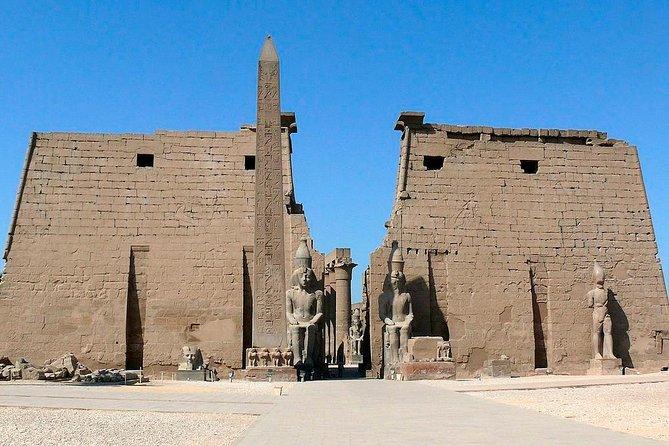 Luxury half-day Luxor East Bank tour