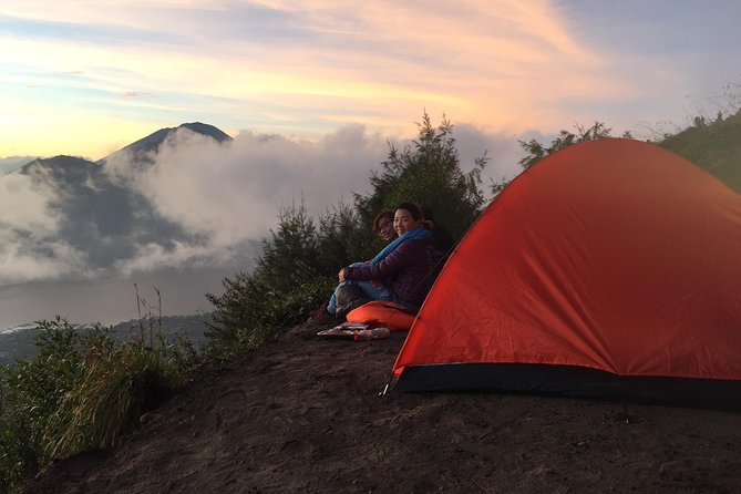 Munduk Camping at Side Of Mount Batur