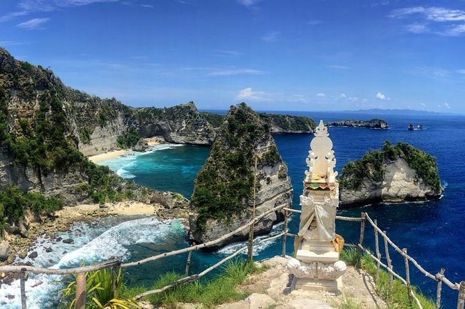 Bali: Best of Nusa Penida west Full-Day Tour