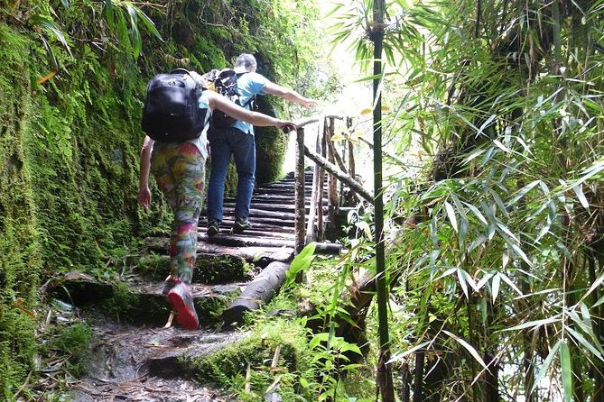 inca trail 2 Days Hike to Machu Picchu