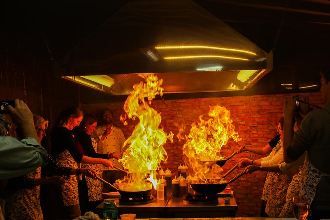 Cusco Private Peruvian Cooking Class with Professional Chef 2019