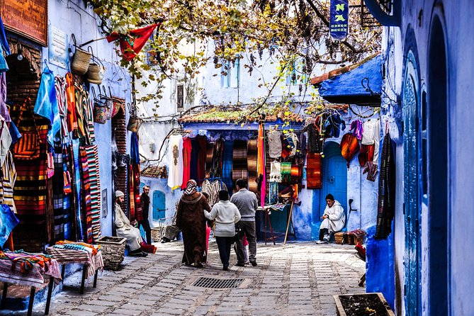 Chefchaouen Full Day Trip From Fes