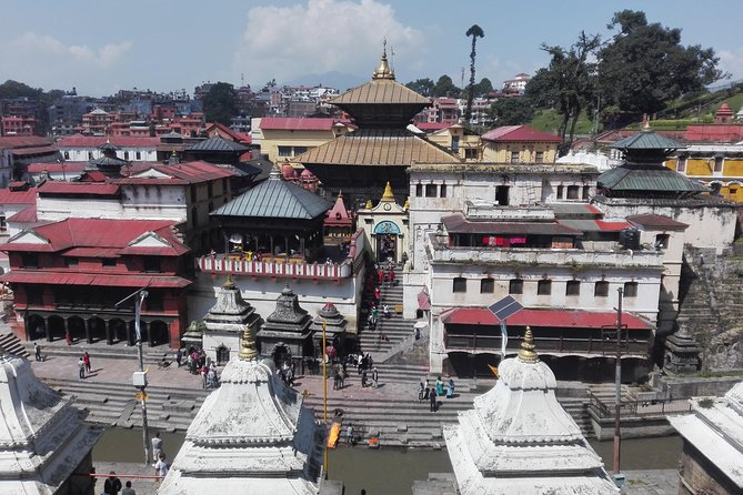 Kathmandu Full Day Private Sightseeing by Private Car