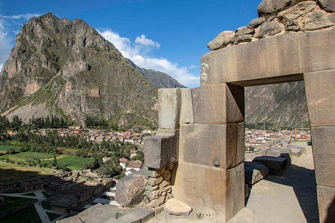 Sacred Valley of the Incas with Moray and Salt mines