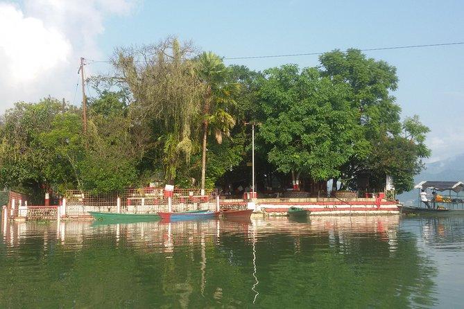 Tatopani Ghorepani Village Trek