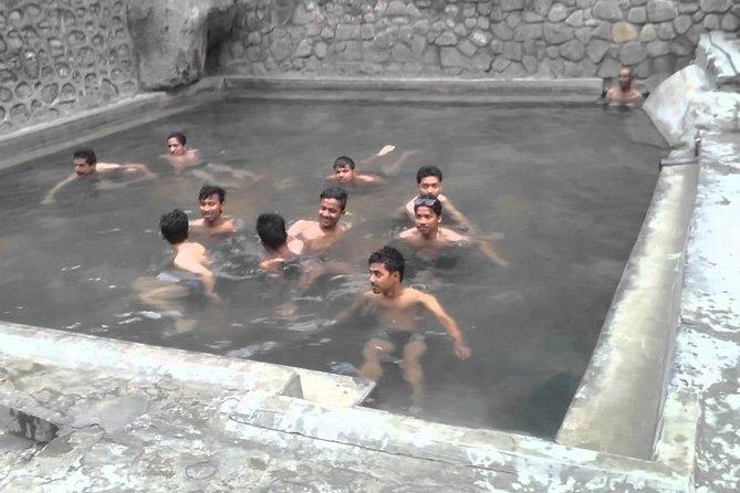 Tatopani Tour (Hot Spring) 4 Days