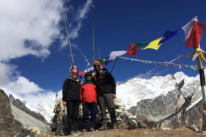 Kanchenjunga South Base Camp Trek - 15 Days