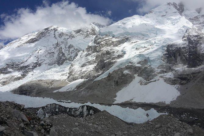 Everest View 7 Day Trek