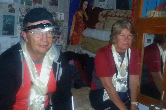 Kanchenjunga Circuit Trek - 25 Days