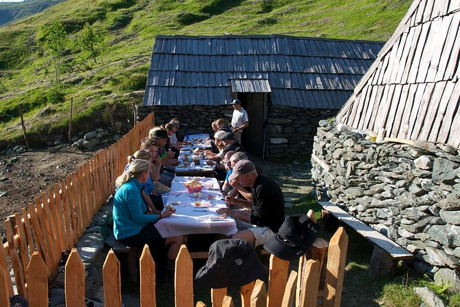 Albania Food and Walking Tour