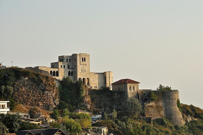Historical and Archaeological Sites