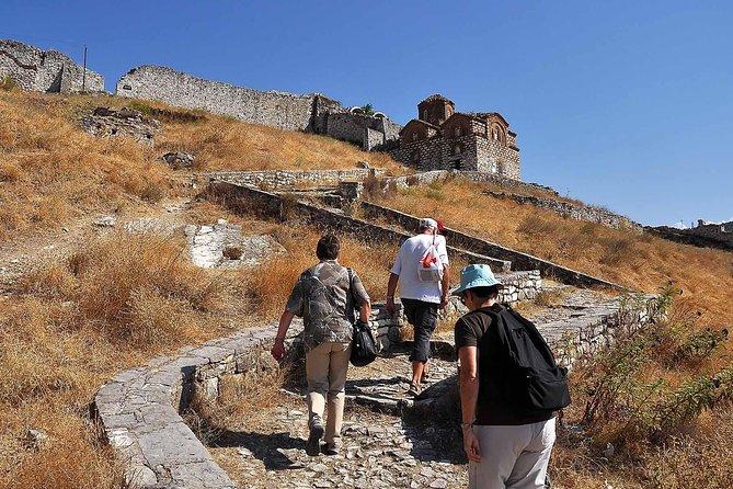 Discover Albania,Macedonia & Greece