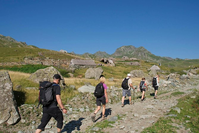 Trekking the Hidden Trails of Albania