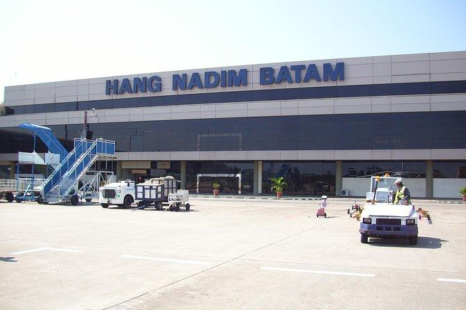 Batam Airport-Hotel Arrival/Departure Transfer