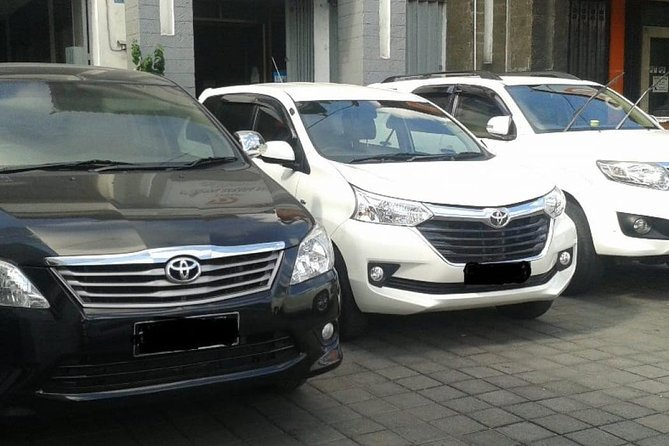 Private Vehicle with Driver at Batam Free & Easy-10 Hours