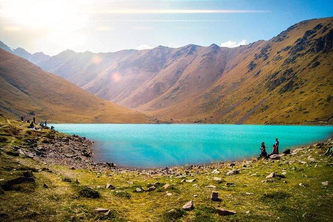 1 Day Burana-Kegety Gorge-Kol-Tor lake trip
