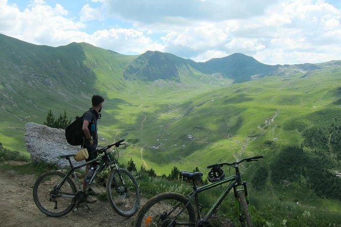 Cycling in Albania, Kosovo & Macedonia