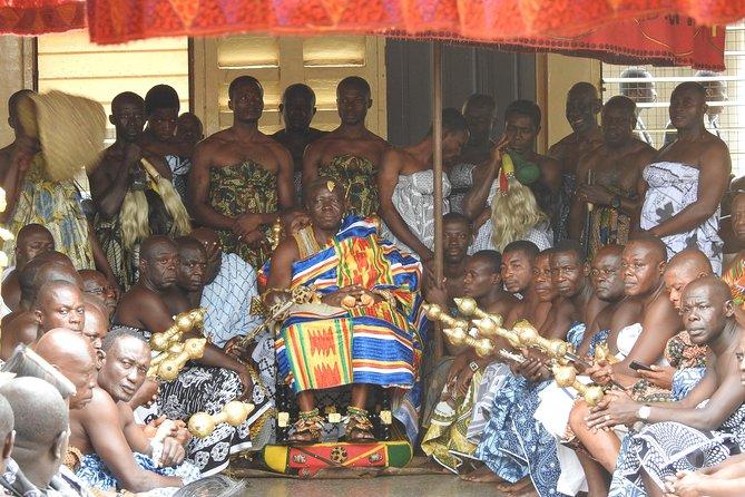 A Taste of West Africa - Ghana Togo & Benin