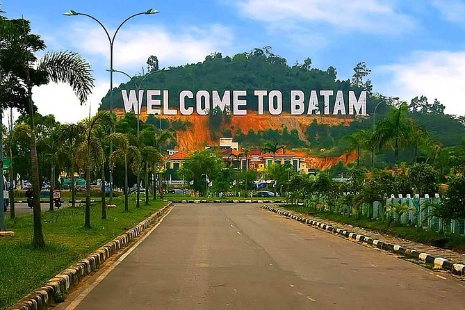 At Batam: Round Around Day Tour (Shared Tour)