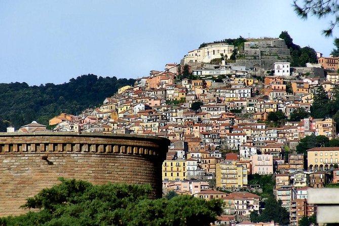 Castelli Romani: an experience between art, culture, food & wine