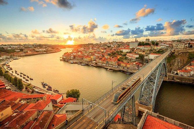 Private full day tour in Porto