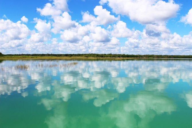 Tulum & Muyil Lagoon Private