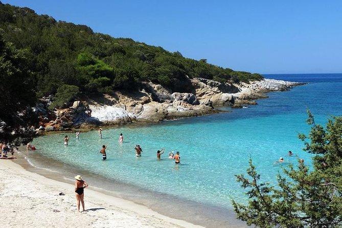 Samos Picnic Tour Relaxed Adventure