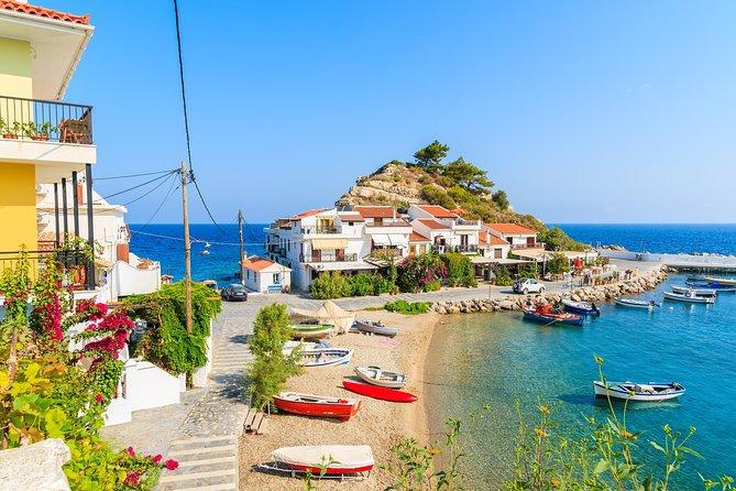 Full Day Island Tour Discover Samos
