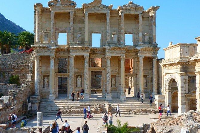 Day Cruise Kusadasi and Ephesus A taste of Turkey