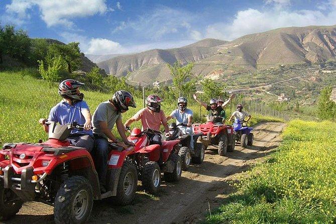 ATV Quad Bike Extreme