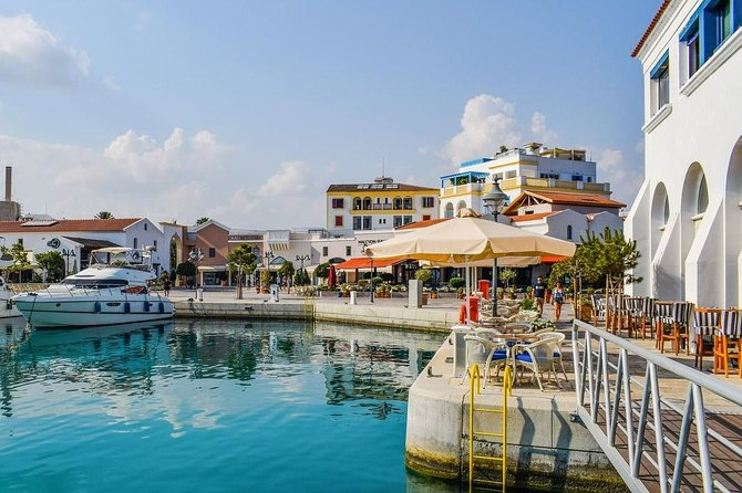 Limassol Experience From Paphos