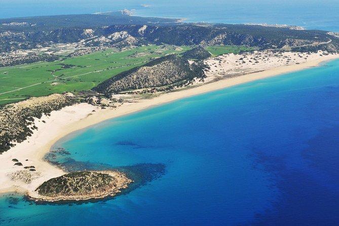 Famagusta & Beach