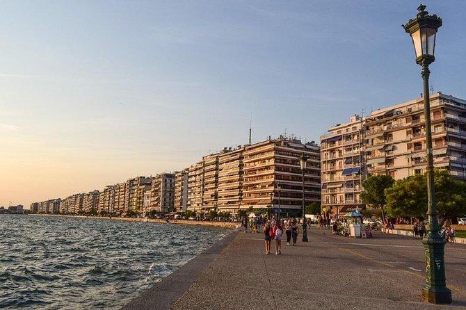Thessaloniki Walking Tour
