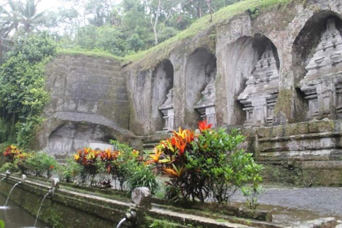 Ubud tour, gunung kawi, tirta empul ,kintamani and BESAKIH mother temple bali