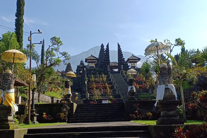 Ubud tour, gunung kawi, tirta empul ,kintamani and BESAKIH mother temple bali